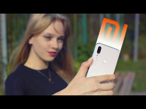 Redmi Note 7 — ЛУЧШИЙ смартфон за 10.000 РУБЛЕЙ