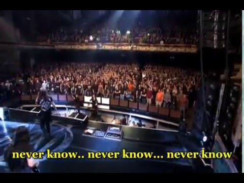 Dream Theater - Illumination Theory - V.  Surrender, Trust & Passion [Live]