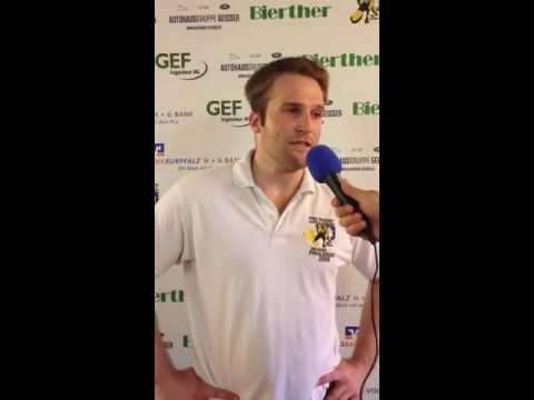 Alex Pipa üer die Saisonvorbereitung und Ziele für 2013/2014