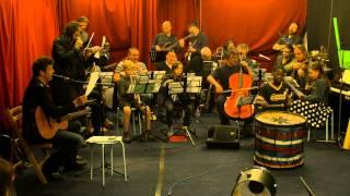 Repetitie Radio Crochet 2015 - De fanfare van honger en dorst