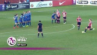 Sunderland AFC 3-0 Birmingham City | Goals & Highlights