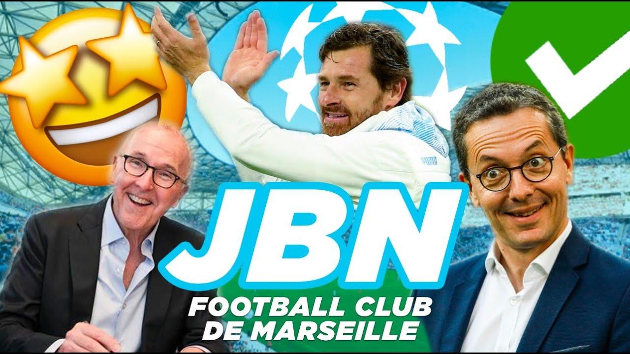 Rudi Garcia, le bel hommage du club, Marcel Dib, De Bono... bonnes nouvelles à l'OM