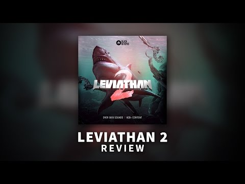Best Sample Pack? Black Octopus Leviathan 2 Review!