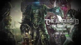 THE UNGUIDED - The Worst Day (Revisited) (Lyric Video)