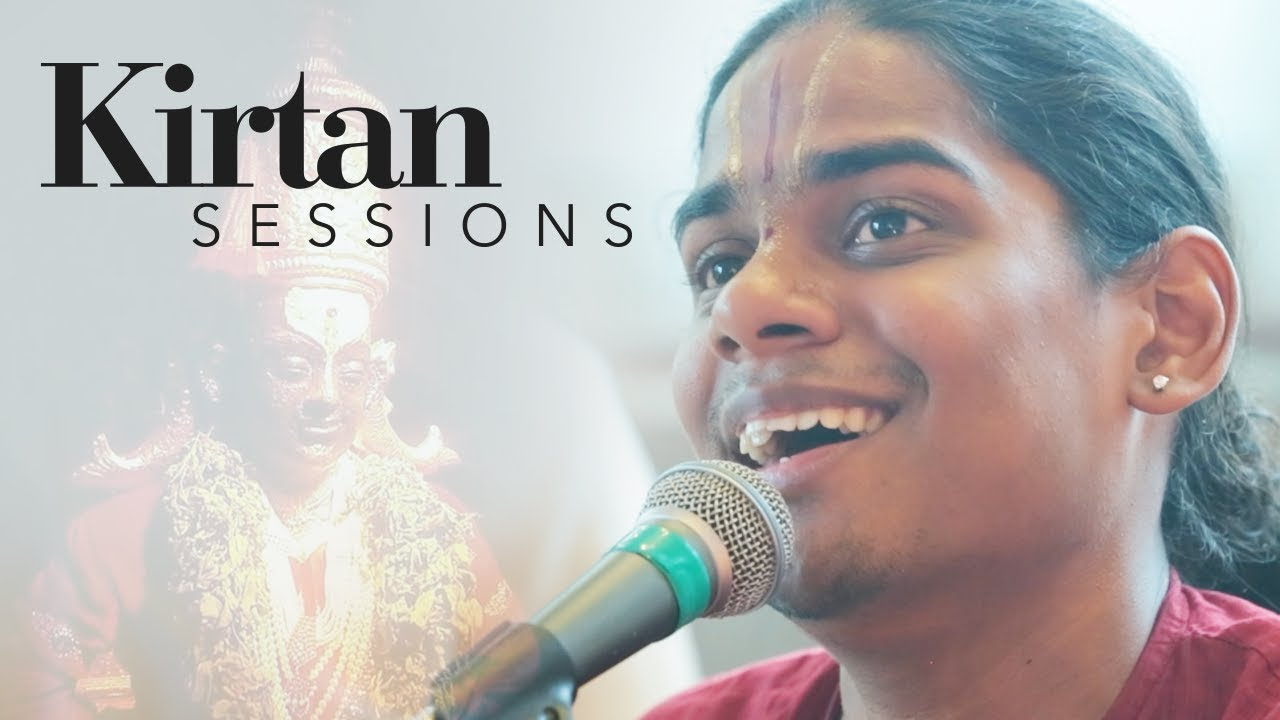 Panduranga Sankirtan at the Ashram | Kirtan Sessions