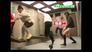 WTF Japanese Death Pit Game Show