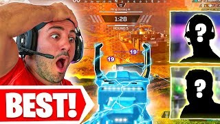 I've NEVER Played Aฑ Apex Game Like This! 🤯