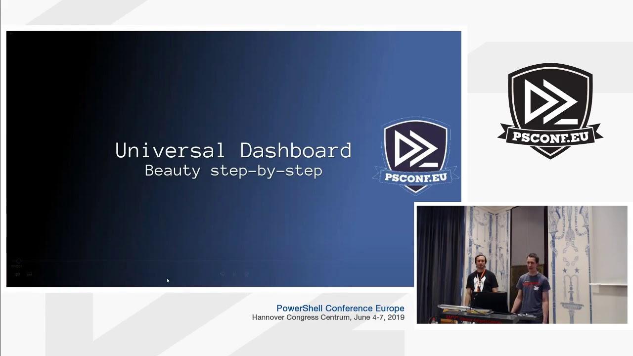 Bartosz Bielawski - Bartosz Bielawski, Daniel Both - Universal Dashboard:  Beauty is the Beast
