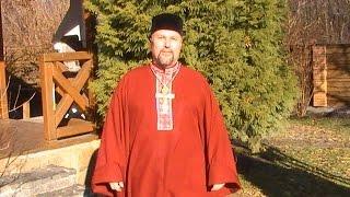 Архиепископ Сергей Журавлев 2014.11.21 Киев РПЦХС (2 часть)