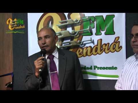 Acto Inaugural VendráFM Radio Maracaibo Venezuela