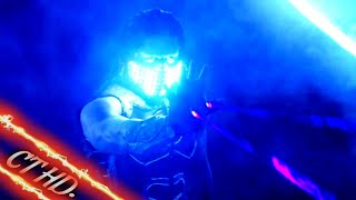 WWE: Mustafa Ali 1st | Custom Entrance  | 2018•