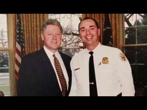 Former Secret Service officer on Bill Clinton's infidelity