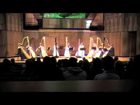 9 Harps Ensemble - Go Tell It On The Mountain