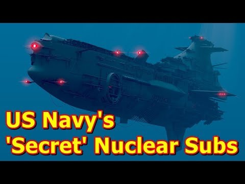 Power of USS Submarines Ultimate - National Geographic Megastructures