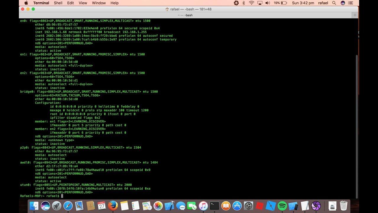 How To Make A Minecraft Server For On Mac Tutorial YouTube - Minecraft server erstellen fur mac