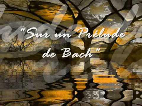 Sur un prélude de Bach by Maurane (with lyrics)