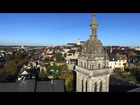"""L'Office de Tourisme vous présente le nouveau film """"Le Mans Surprend"""""""