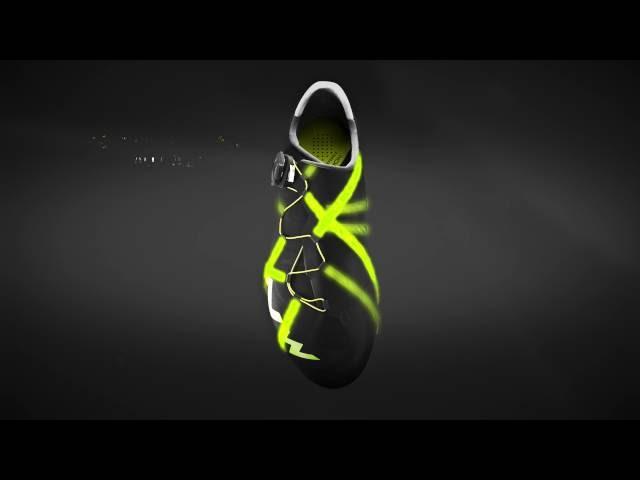 ZERO PRESSÃO - Conheça os Northwave Extreme RR Tecnologia XFrame