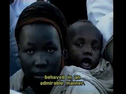 Operation Solomon To Rescue 14,325 Ethiopian Jews