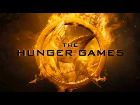 The Hunger Games - Rue's whistle