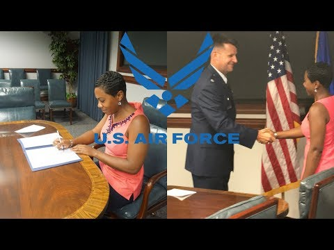 Air Force Nursing: My Process-Q&A-Tips & My Ceremony!