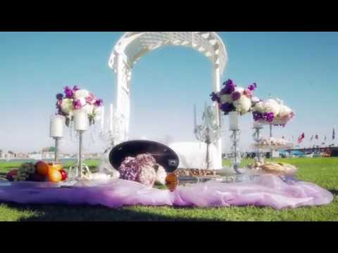 Persian/Iranian American wedding