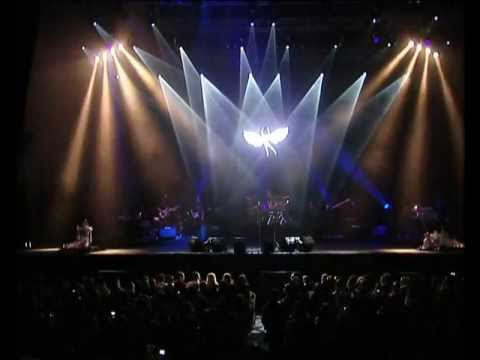 Açılış & Kıyılara Git -- ilhan irem (Live)