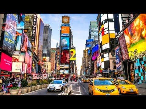 2 calles mexicanas entre las 25 más exclusivas de América   Main Streets Across Americas