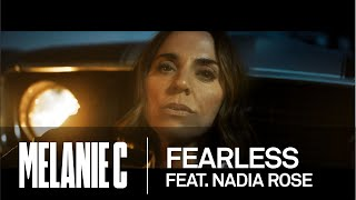 MELANIE C - Fearless feat. Nadia Rose [Official Video]