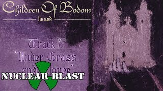 """CHILDREN OF BODOM – """"Under Grass and Clover"""" (OFFICIAL TRACK BY TRACK #2)"""