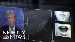 Digitally Altered 'Deepfake' Videos A Growing Threat As 2020 Election Approaches | NBC Nightly News Video