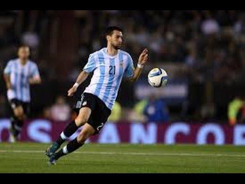 Javier Pastore  ● Amazing Skills Show - Argentina 2015 | HD