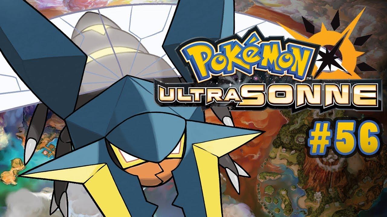 Ultra Sonne