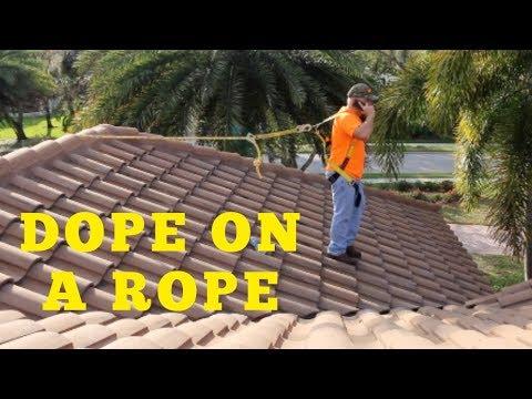 Dope on a Rope | Comedy Sketches | Carmen Ciricillo