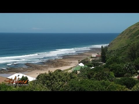 Accommodation Wild Coast South Africa, Crawfords Beach Lodge - Africa Travel Channel