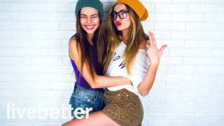 Pop Rock Instrumental Music Compilation - Cheerful and Upbet Songs for Working or Studying 2016