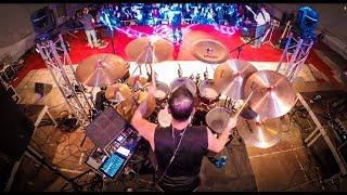 "Diego Contreras. Grupo Apache. ""Hush"" (Deep Purple). L'ametlla de mar, Tarragona. 1-2-2019"
