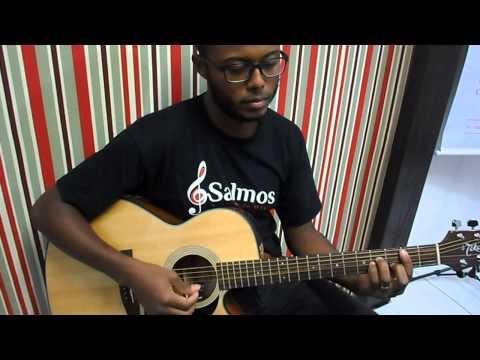 Meu Barquinho [Modo Simplificado] Salmos Academia de Música