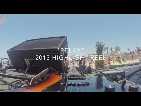 Dankrupt - Relax 2015 Highlight Reel