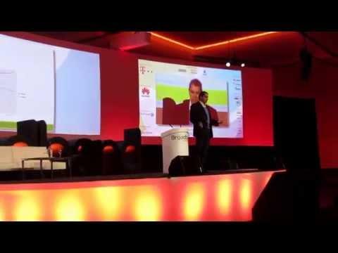 2-@AndrewLewman- Broadband World Forum 2014 video