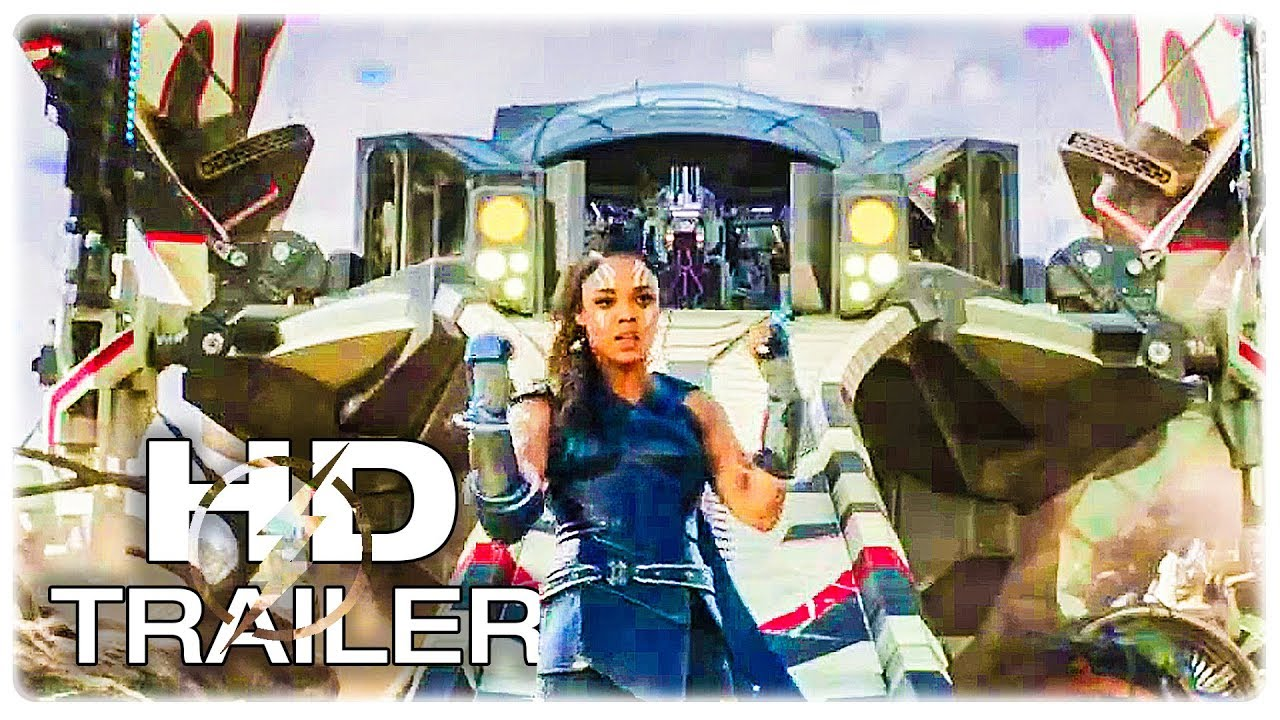 Download THOR RAGNAROK No Team Only Hulk Trailer NEW TV SPOT (2017) Chris Hemsworth Superhero Movie HD