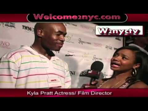 Kyla Pratt Talks Dating With Ap 1nabillion
