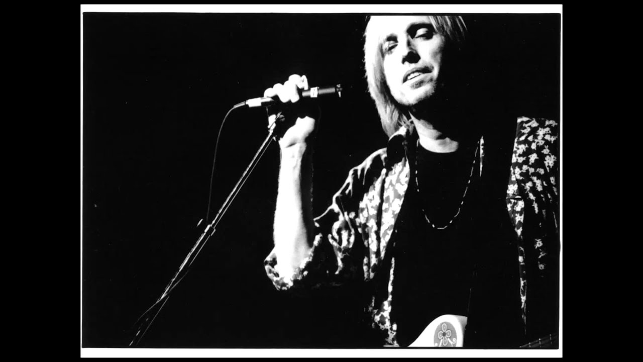 Image result for tom petty 1989