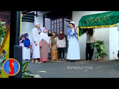 Emak Ijah Pengen ke Mekah | Eps 25 part 1 - Official ASProduction