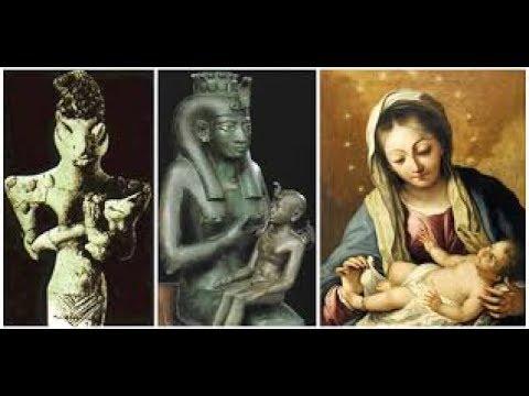 Is JESUS a copy of older mythological figures? [Zeitgeist Debunked!]