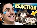 REACTION AL CARTONE ANIMATO DEI MATES! [...mp3
