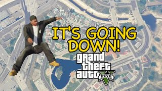 CHAOS ALL DAY! [GTA 5]