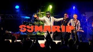Symarip Live DVD Trailer