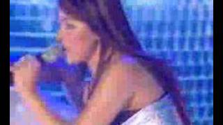 Lisa Scott Lee Live TOTP Lately