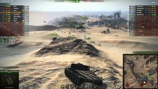 World of Tanks - Rheinmetall Borsig Waffenträger - Physics Spin!